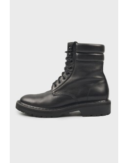 Ботинки Yves Saint Laurent (YSL)
