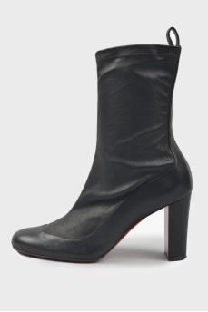 Ботинки Christian Louboutin