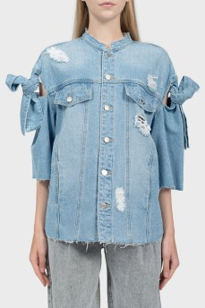 Рубашка SJYP