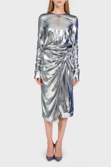 Платье Yves Saint Laurent (YSL)