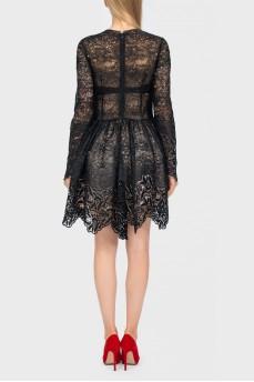 Платье Alexis