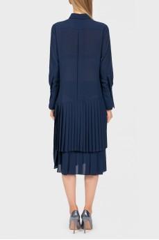 Платье Adam Lipps