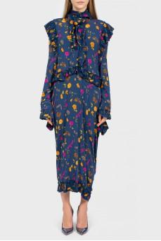 Платье Vetements