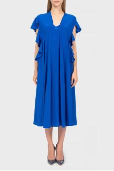 Платье Rochas