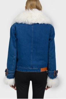 Куртка Loewe