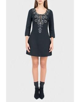 Платье Temperley