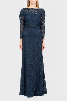 Платье Tadashy Shoji