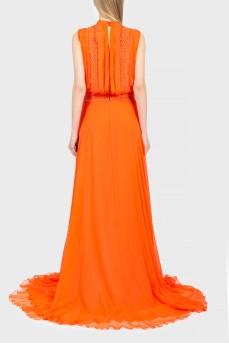 Платье Zuhair Murat