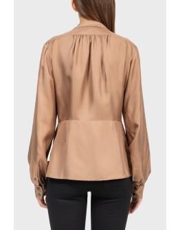 Блуза Louis Vuitton