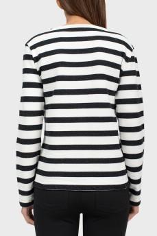 Кофта Yves Saint Laurent (YSL)