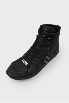 Ботинки Christian Dior