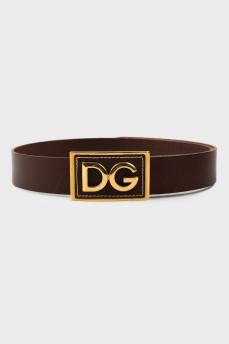 Пояс Dolce & Gabbana