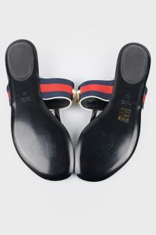 Вьетнамки Gucci