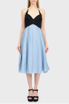 Платье Aeffe Spa