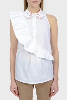 Блуза Vivetta