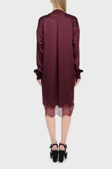 Платье Faith Connexion