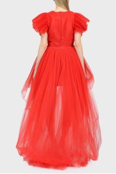 Платье Giambattistavalli