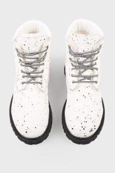 Ботинки Galussi