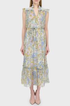 Платье Zimmermann