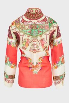 Блуза Etro