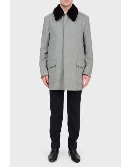 Пальто Corneliani