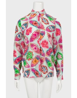 Рубашка MSGM