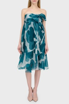 Платье Diane von Furstenberg