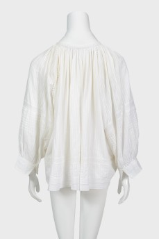 Блуза Zadig & Voltaire