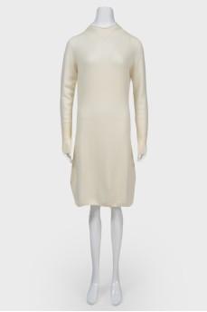 Платье Gran Sasso Cashmere