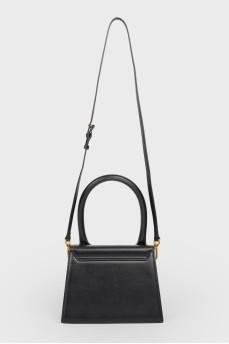 Кожаная сумка Le Chiquito с биркой