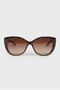 Солнцезащитные очки гранд коричневые